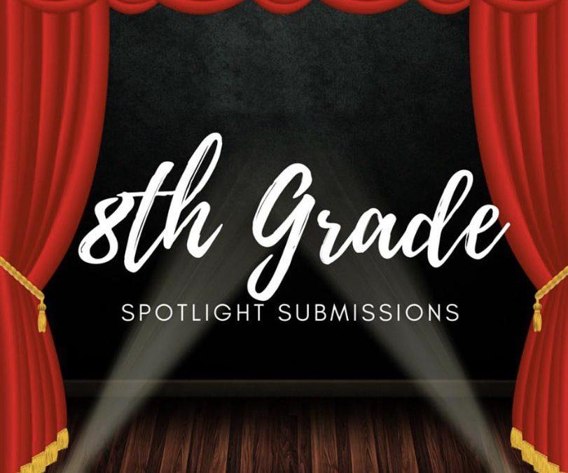 8th Grade Spotlight