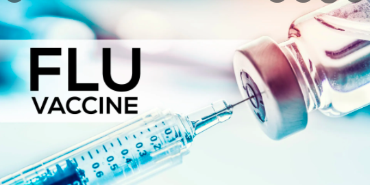 Flu Shot Clinic October 28th